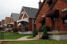 South Hampton neighborhood, St. Louis