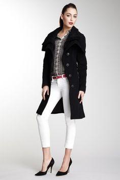 Mackage Brenda Wool Coat