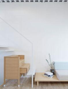 Maison à Itami / Tato Architects   AA13 – blog – Inspiration – Design – Architecture – Photographie – Art