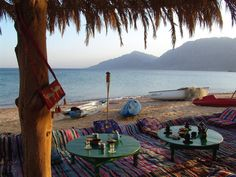 Nuweiba, South Sinai, Egypt