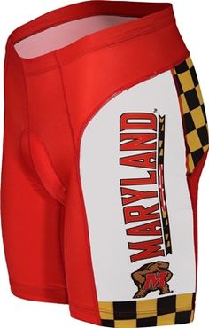 NCAA Men/'s Adrenaline Promotions University of Vermont Catamount Cycling Shorts