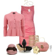 Untitled #889, created by nikki-kersey on Polyvore