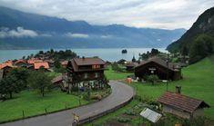 Governo Suíço oferece 53 mil euros para quem ir e viver por lá  –  Confira os requisitos: