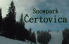 Čertovica snowpark 2013