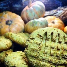 Receita de Biscoito Doce sem glúten e sem lactose feito com abóbora, são baratos, crocante e aromáticos.