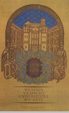 University of Vilnius (Lithuania, 1579)