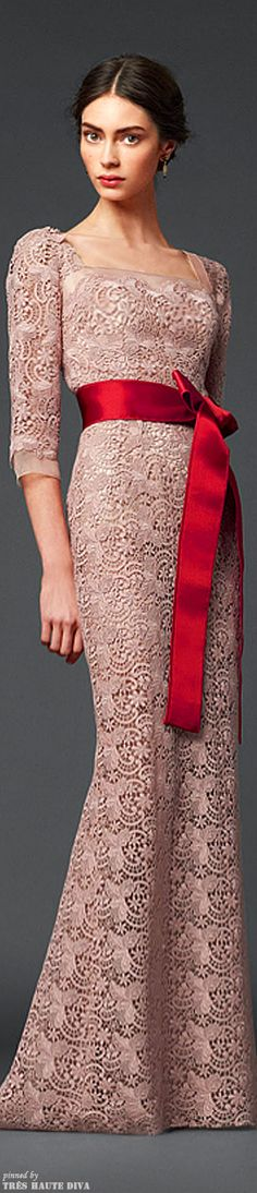 "Dolce & Gabbana Winter '14 collection #gowns,✮✮Feel free to share on Pinterest"" ♥ღ www.FASHIONANDCLOTHINGBLOG.COM"