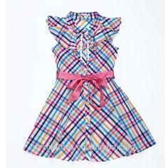 vestidos de niña 2015 casuales - Buscar con Google