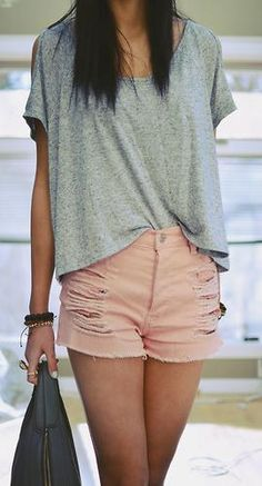 soft summer wear