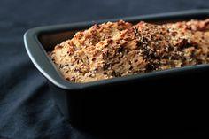 Quick Bread recipe (originally a beer bread recipe, but adapted to use club soda), via love food eat.