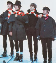 """The Beatles """"Help!"""" 1965 ALL TIME FAV http://my.mail.ru/mail/alex-enm/video/2139/96325.html"""