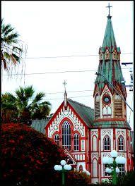 Resultado de imagen para iglesia san marcos de arica