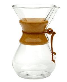 Chemex Drip Coffee Carafe