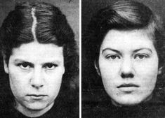 Pauline Parker, aged and Juliet Hulme, were convicted of the murder of Pauline's mother Honora at Christchurch on 22 June. Their story was later the subject of Peter Jackson's acclaimed film, Heavenly creatures. Daytona Beach, True Crime, Hollywood, Ronald Defeo Jr, Joyce Vincent, Film Wolf, Aileen Wuornos, Dark Stories, Crazy Stories