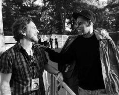 Ed and Jay-Z
