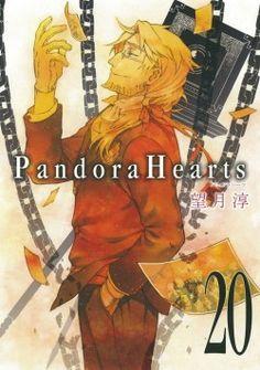 Découvrez Pandora Hearts, Tome 20, de Jun Mochizuki sur Booknode, la communauté du livre
