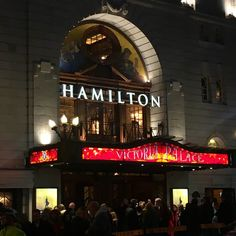 Of all the musicals I've fallen in love with over the last few years ever since seeing Wicked for the first time, Hamilton has been one t. Theatre Plays, Theatre Geek, Arts Theatre, Broadway Plays, Broadway Theatre, Musical Theatre, Musical London, London Theatre, Playlists