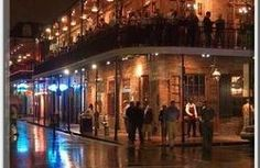 Creole Inn Hostel, New Orleans. $32.50 a night!