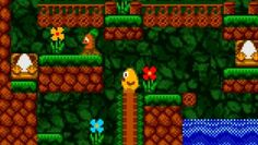 It's been a long time since Toki Tori was released for the Game Boy Color, but fans of the little bird will be happy to know that he's back on the European eShop for the 3DS. Of course this title was a big deal to Two Tribes as it was their first game. The developer recently took to their blog to reflect on this new home for Toki Tori, which you can check out here.