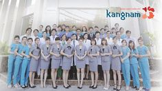Thẩm mỹ viện Kangnam - Cận cảnh 1 ngày làm việchttps://www.youtube.com/watch?v=v0uHZFyL_7M