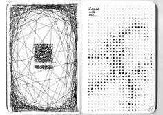 Mi incompleto Bocetos VOL.2 en la red Behance en Libros