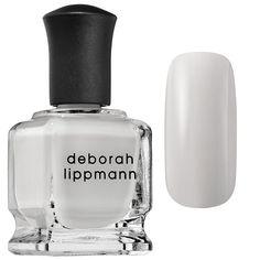 Deborah Lippmann Whisper Collection #Sephora #nailpolish