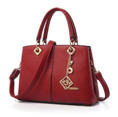 Women Famous brand designer Luxury leather handbags women messenger bag  Ladies crocodile pattern Shoulder bag Crossbody b597fa2f16