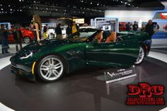 2014 Corvette Stingray Z51 LT3 Convertible  2013 LA Auto Show #corvette #c7Z51 #stingray #laautoshow #delreycustoms #aemarina 33 www.delreycustoms.com delreycustoms.blogspot.com