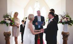 Queenstown Wedding Association — Peter Doyle