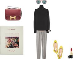 """Untitled #33"" by armoiredekiki ❤ liked on Polyvore"