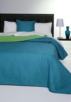 7604-01 Anais 100% cottonfeeling microfiber quilt 180x270+1(50x50)