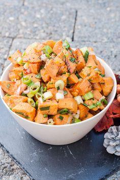 25 Vegan Thanksgiving Recipes