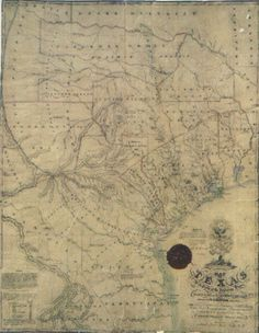 Stephen F. Texas History, Us History, History Books, American History, Austin Map, Family Collage, Republic Of Texas, Leaving New York, Montgomery County