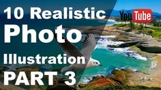 """""""10 Realistic Graphic Photo Illustration Photoshop CC & Illustrator CCPart 3   Graphic Environment"""".  Thanks for watching this video. If you like this video then give a """"THUMBS UP"""" """"SHARE"""" with your friends & """"COMMENT"""" your valuable opinion. """"SUBSCRIBE"""" to stick with this channel.   Download Royalty Free Photos of This Video: http://ift.tt/2eGLInG     Mail Me: photo_garage@outlook.com  Facebook Fan Page: http://ift.tt/2dabmBO  Twitter: https://twitter.com/photo__garage   Reddit…"""