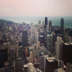 #chicago #neocon13 #neoconography