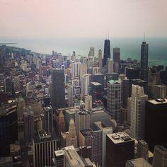 #chicago #neocon13 #neoconography