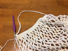 f:id:theakatsuki401:20180814104245j:image Loom Knitting, Purses And Bags, Crochet Top, Women, Fashion, Moda, Loom, Fashion Styles, Round Loom