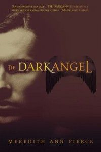 When her mistress is stolen by the dark angel Ariel tries to save her by following them to the vampires castle.