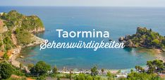 Visit Taormina: Top 10 Things to Do and See Cool Places To Visit, Places To Travel, Places To Go, Sicily Travel, Taormina Sicily, Beach Hacks, Next Holiday, Holiday Destinations, Travel Advice