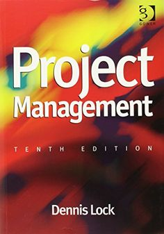 Project management / Dennis Lock