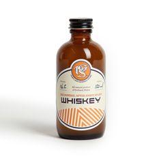 Whiskey Aftershave Splash