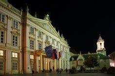 Bratislava City Hall, Slovakia