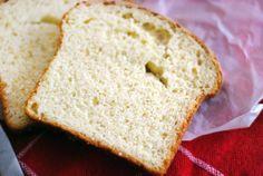 A wonderful High Rising sandwich bread.