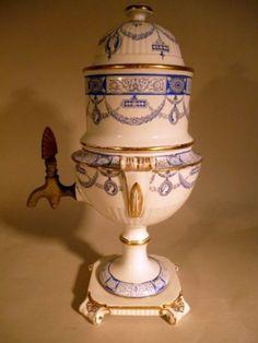 A Wedgwood Tea Urn. ca.1880