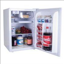 Energy Star Compact Refrigerator has the storage options you're looking for. Glass refrigerator shelves keep foods organized and are easy to clean. The separate top cu. Double Door Mini Fridge in White. Freezer Organization, Medicine Organization, Organization Ideas, Can Storage, Door Storage, Compact Refrigerator, Refrigerator Freezer, Door Shelves, Glass Shelves