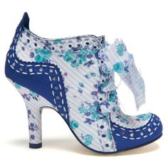 Goes great with my green skirt.  www.irregularchoice.com