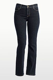 #pintowinNYDJ Not Your Daughter's Jeans Official Store, NYDJ-1008 Barbara Modern Bootcut, nydj.com