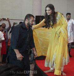 Salman Khan, Sonam Kapoor celebrate #Diwali with 'Dharavi Rocks'. #Bollywood #Fashion #Style #Handsome #Beauty #Desi #PRDP