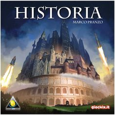 Amazon Deal - Historia - 46% Off!