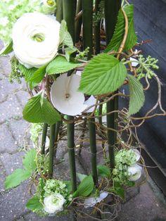 Flores / galerie | Événementiel, décoration, cours d'art floral, cours de dessin, Lorient et Quimper.